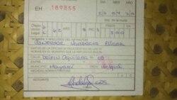 Detenido y multado con 300 pesos por intentar fotografiar una cola en Mayarí