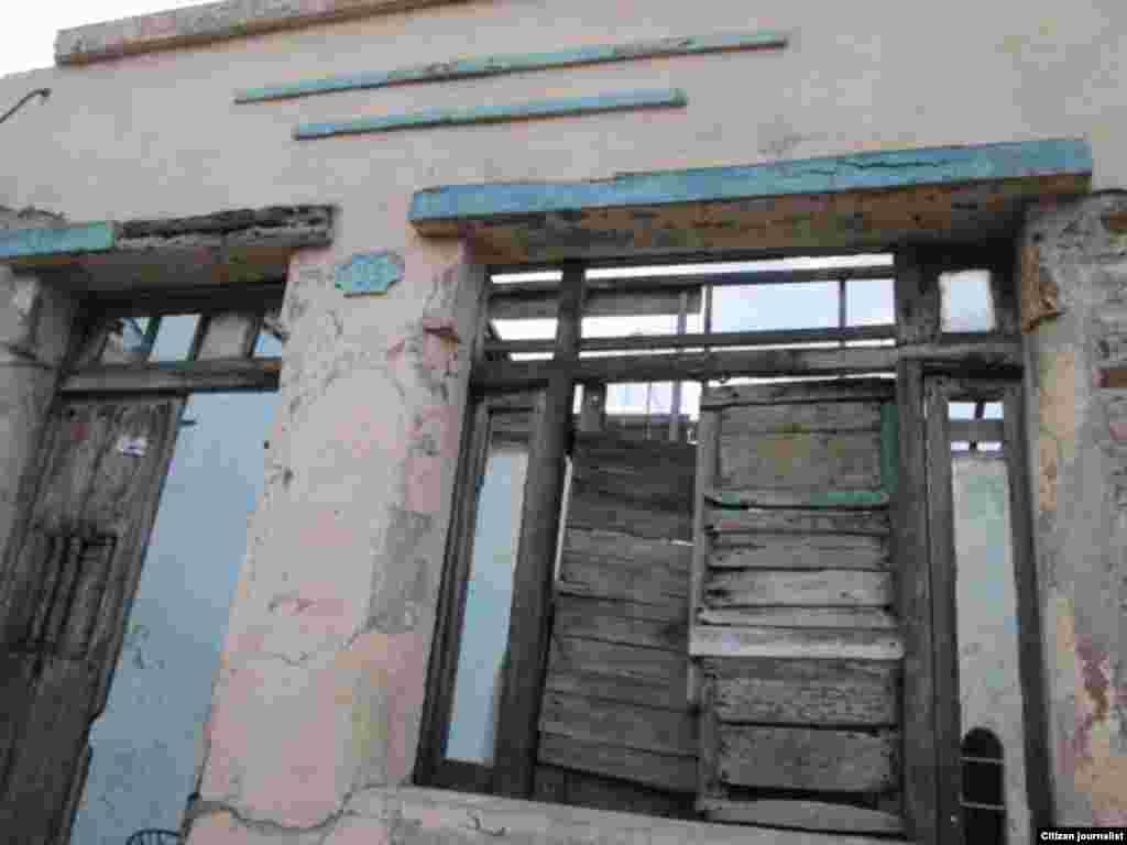 Reparto Altamira en la ciudad de Santiago de Cuba.