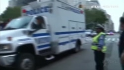 La explosión de Nueva York que dejó 29 heridos fue un acto intencionado