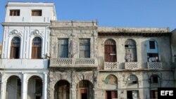 La Habana. Archivo.