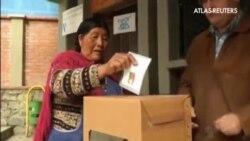 Bolivia rechaza en referéndum la reelección de Morales, según resultados preliminares
