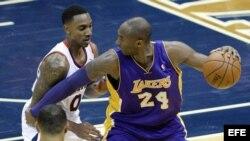 Los Ángeles Lakers vs Atlanta Haws