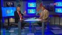 En profundidad con el periodista y economista, Benjamin De Yurre