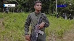 Estados Unidos ofrece recompensa por captura de Nicolás Maduro