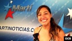 Nominada al Grammy cantante y compositora cubana