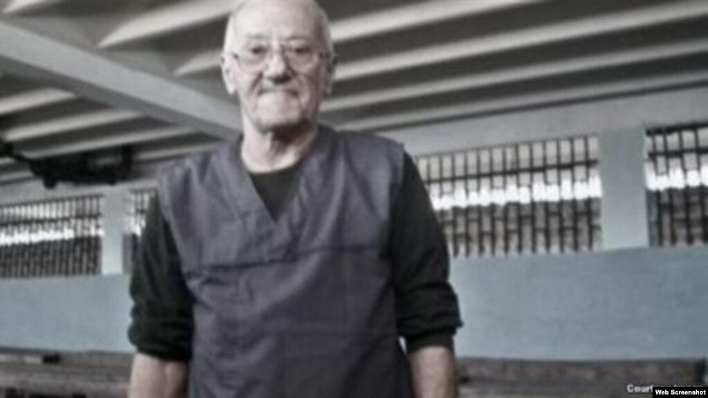 Armando Sosa Fortuny. (Archivo)
