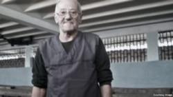 Armando Sosa Fortuny lleva 11 días internado en el hospital de Camagüey