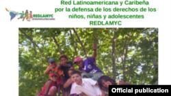 ONG RedLamyc lucha contra la violencia infantil.