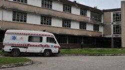 Red Cubana de Comunicadores Comunitarios informa sobre casos de diarrea y cólera