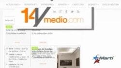 Yoani Sánchez y Yahoo llegan a acuerdo sobre la plataforma 14YMedio