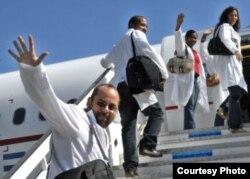 Con la exportación de más de 25.000 doctores más de un tercio de los médicos cubanos dejó de prestar servicio en la isla.