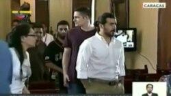 Maduro libera a 39 de los 350 presos políticos en cárceles de Venezuela