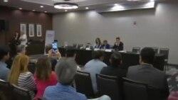 Comisión Interamericana de Derechos Humanos celebra sesión en Miami