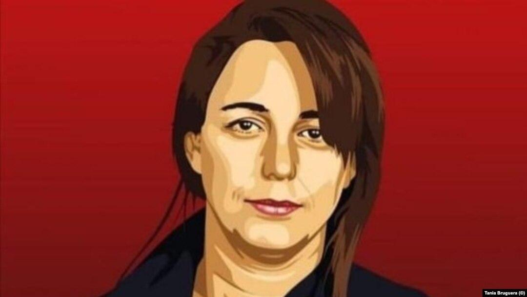 El régimen difama, pero Tania Bruguera e INSTAR son incluidos en la  prestigiosa Documenta 15