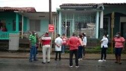 Así se vive la pandemia en Pinar del Río y Sancti Spíritus