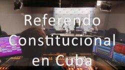 Cobertura especial: El referendo constitucional del 24 de febrero.
