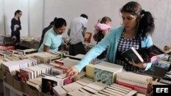 Feria del Libro de La Habana, detalles, exclusiones