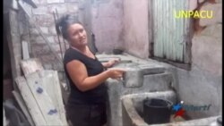 Entre sequía y roturas 141 municipios cubanos sufren escasez de agua