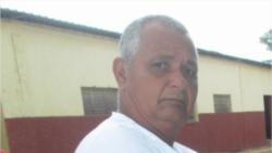 Francisco Rangel Manzano trasladado a la prisión de Agüica