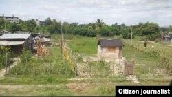 Reporta Cuba. Guantánamo. Foto: Niober García.