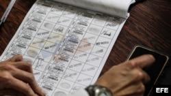 Elecciones de gobernadores en Venezuela