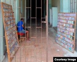 El futuro de Cuba está planificado para otros, pero no para los cubanos. (Foto del autor)