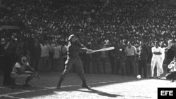 Foto de Archivo década del 60 en Cuba