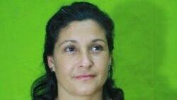 La actriz y activista Iris Ruiz explica a Radio Martí cómo fueron detenidos