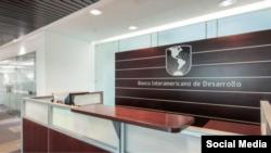 Banco Interamericano Desarrollo (BID) en Washington DC.
