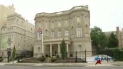 Segunda reunión de trabajo de la Comisión bilateral Estados Unidos – Cuba
