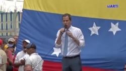 Juan Guaidó envía mensaje a la diáspora venezolana
