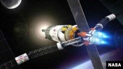 El nuevo prototipo impulsor denominado Newmann Drive sería puesto a prueba en condiciones similares al espacio.