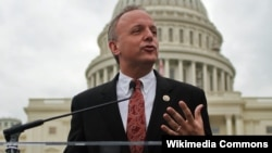 El congresista norteamericano Ted Deutch.