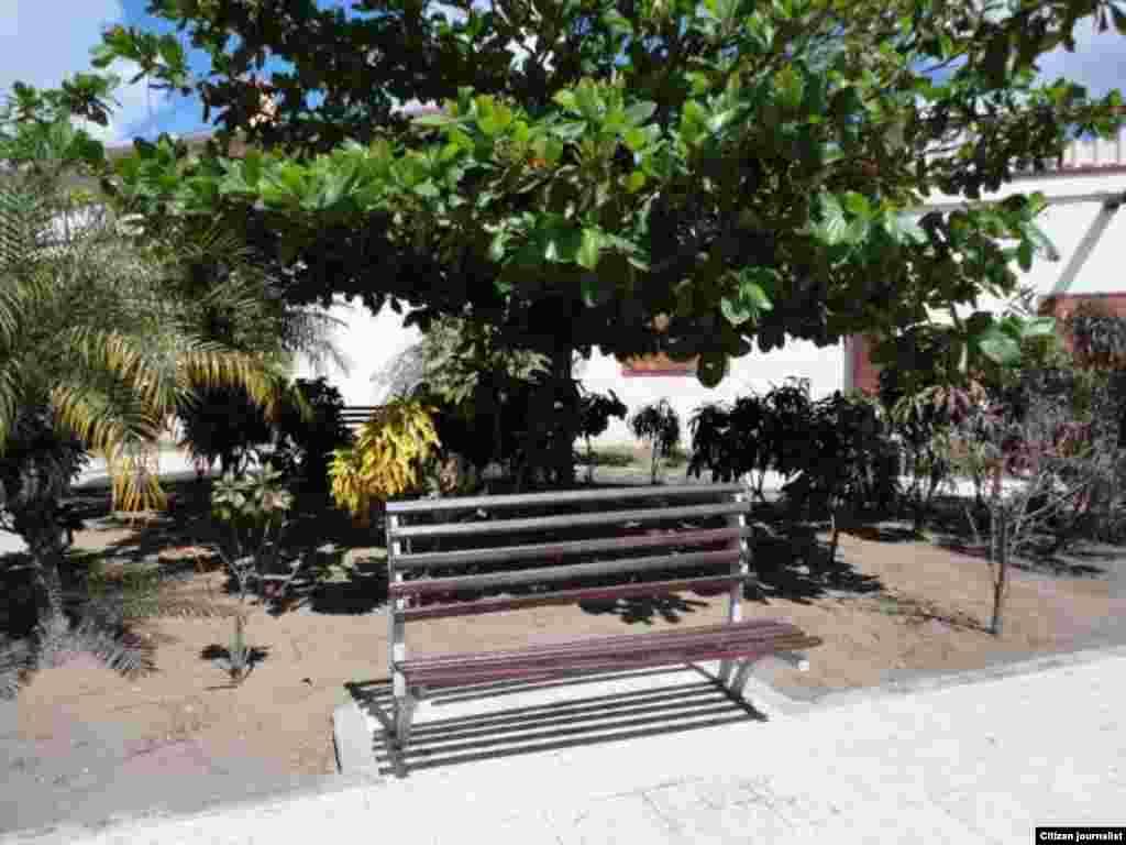 Reporta Cuba Parque de las leyendas Fofo Daneybis de la Celda