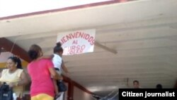 Reporta Cuba Inicio curso escolar Bayamo Foto Julia Rosa Piña