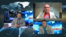 Las Noticias Como Son, lunes 29 de abril de 2019