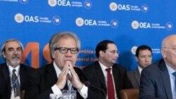 La OEA aprueba una resolución que podría suspender a Venezuela
