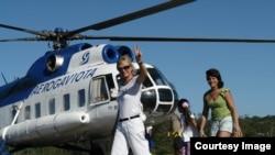 Militares y Negocios en Cuba