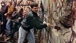 Entendámonos: el Muro de Berlín no se cayó, lo derribó el pueblo alemán