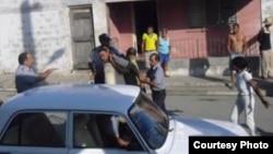 Acoso policial en Banes, Holguín