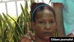 Reporta Cuba Melkis