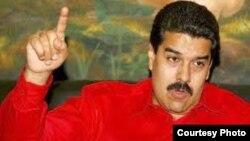 "Maduro: ""El gobierno de Estados Unidos no nos va a impedir ir a China"""