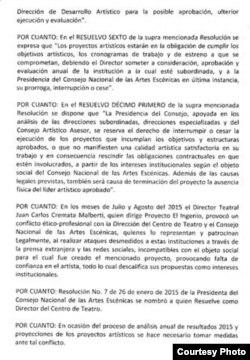Resolución No. 10/2015 Ministerio de Cultura (2)