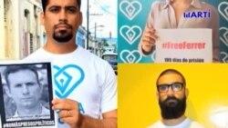 Cuba Decide inició campaña por la libertad de José Daniel Ferrer