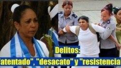 Régimen castiga a dos cubanas por sus ideas políticas