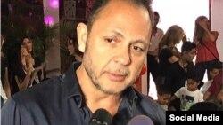 Raúl Gorrín, dueño y presidente del canal venezolano Globovisión. (Facebook)