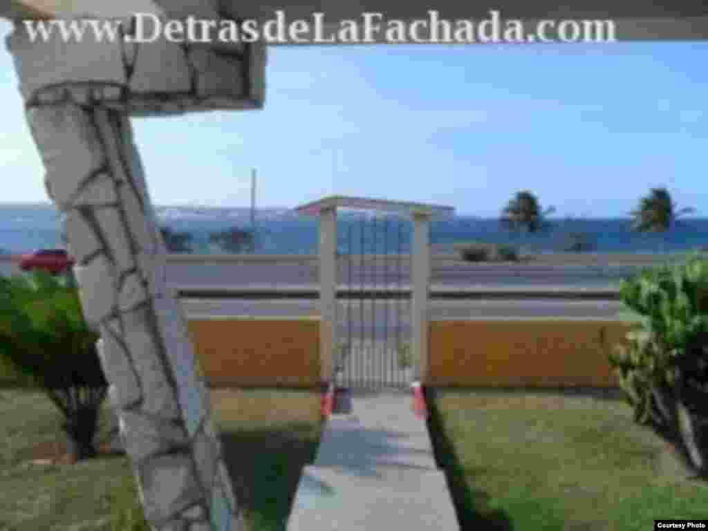 Chalet en Matanzas 50 mil CUC
