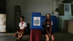 ¿Qué oculta el régimen cubano detrás del referendo constitucional?
