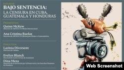 La ONG Artículo 19, con sede en Londres, lamenta la censura sistemática en Cuba y las acciones que toma el régimen para intimidar a los comunicadores independientes.