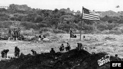 INVASIÓN ISLA GRANADA: Saint George (Isla Granada), 27-10-1983